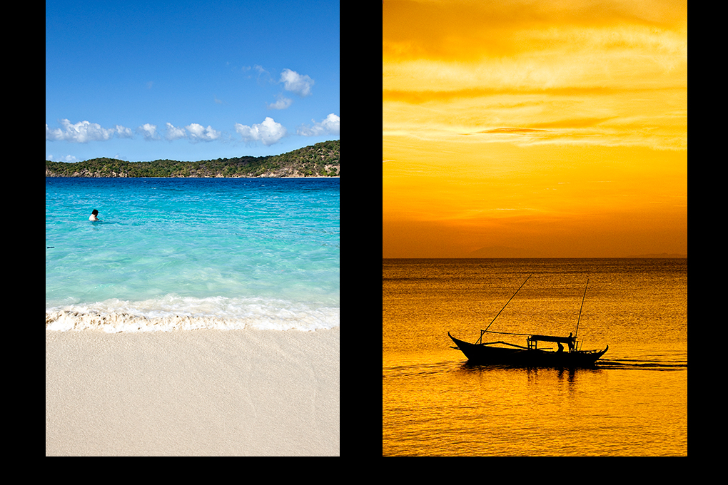 coki-beach-and-anilao-sunset
